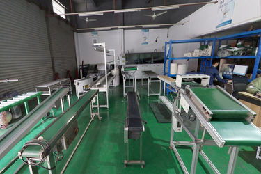 Dong Guan Huidong Machinery Equipment Co., Ltd.